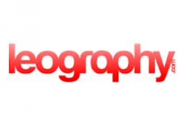 Leography