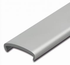Softkante grau