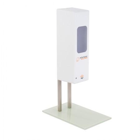 mobiler Sensorspender Tischstation