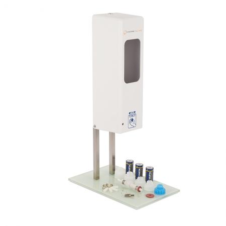 Tischständer Sensorspender IT 1000 AW Euro
